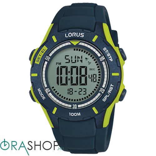 Lorus férfi óra - R2365MX9 - Sports