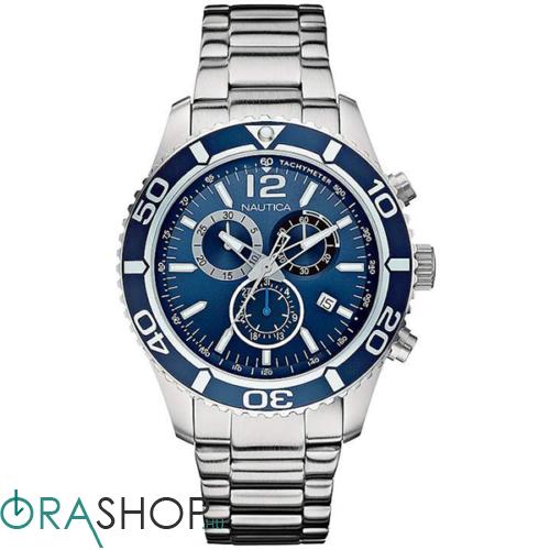 Nautica férfi óra - A16665G - NST 09