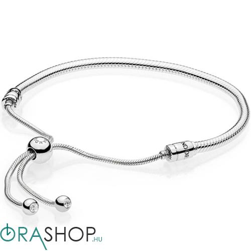 Pandora ezüst sliding karkötő - 597125CZ