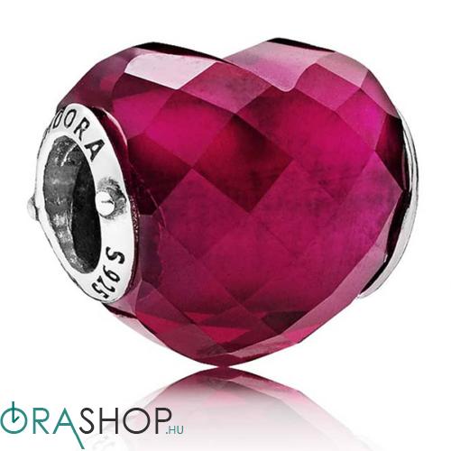 Pandora szerelem formája charm - 796563NFR