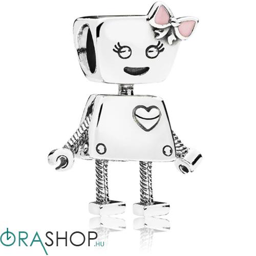 Pandora Bella Bot charm - 797141EN160