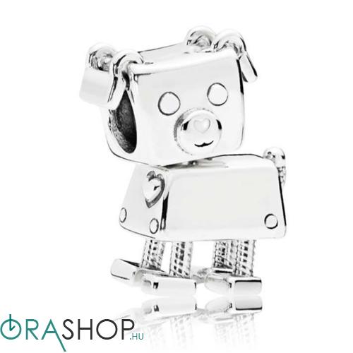 Pandora Bobby Bot charm - 797551EN12