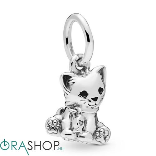 Pandora aprócska macska függő - 798011EN16