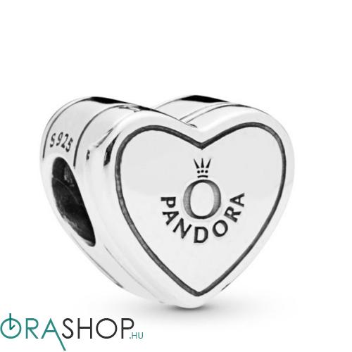 Pandora az ígéretünk charm - 798072CZ