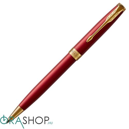Parker Royal Sonett golyóstoll piros  - 1931476