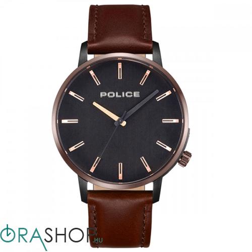 Police férfi óra - PL.15923JSBBZ/02 - Marmol