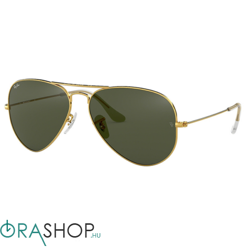 Ray-Ban napszemüveg - RB3025 L0205 - Aviator Large Metal