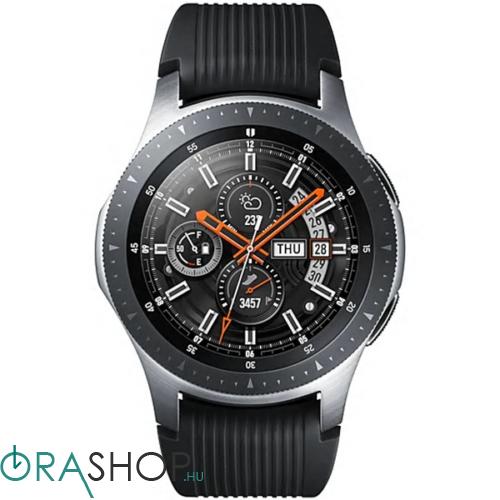 Samsung ezüst Galaxy Watch okosóra - SM-R800NZSA
