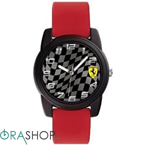 Scuderia Ferrari férfi óra - 0810008 - Young Collection