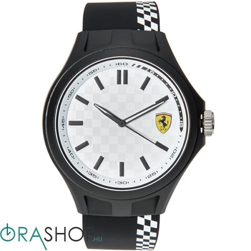 Scuderia Ferrari férfi óra - 0830326