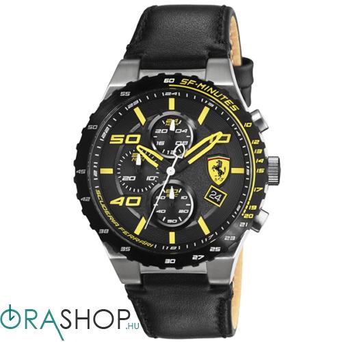 Scuderia Ferrari férfi óra - 0830360