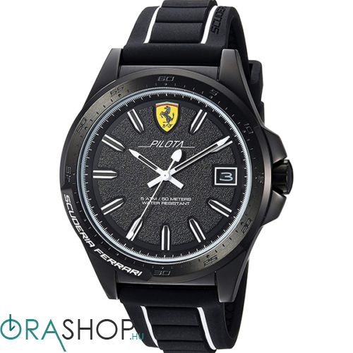 Scuderia Ferrari férfi óra - 0830422