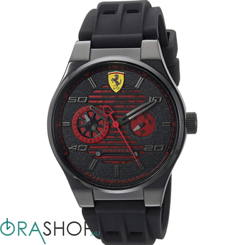 Scuderia Ferrari férfi óra - 0830431