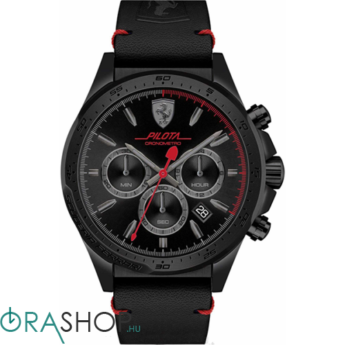 Scuderia Ferrari férfi óra - 0830434