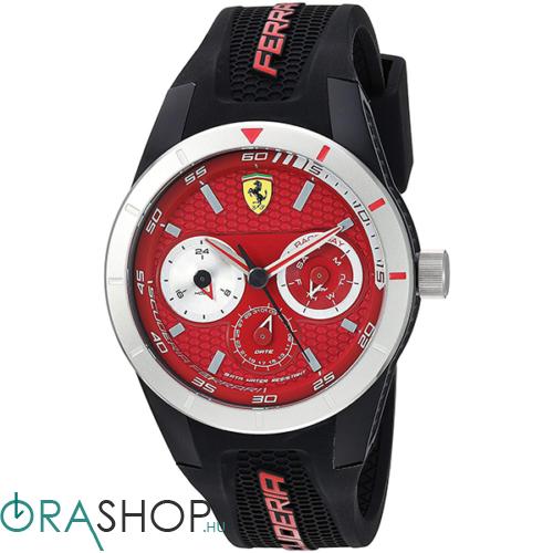 Scuderia Ferrari férfi óra - 0830437