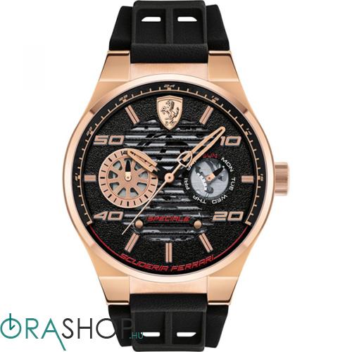 Scuderia Ferrari férfi óra - 0830458