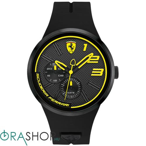 Scuderia Ferrari férfi óra - 0830471