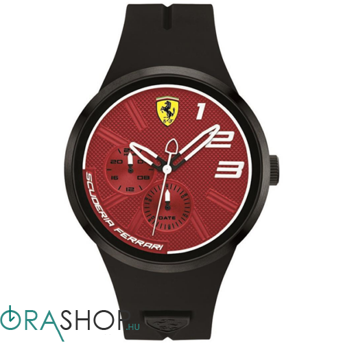 Scuderia Ferrari férfi óra - 0830473