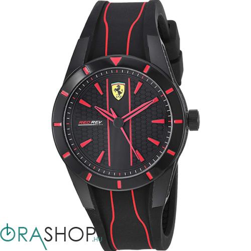 Scuderia Ferrari férfi óra - 0830479