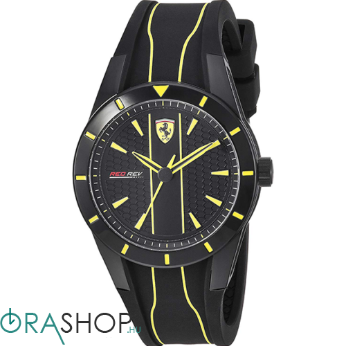 Scuderia Ferrari férfi óra - 0830480