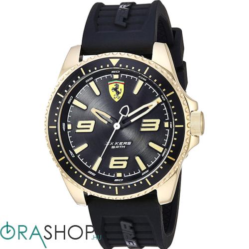 Scuderia Ferrari férfi óra - 0830485