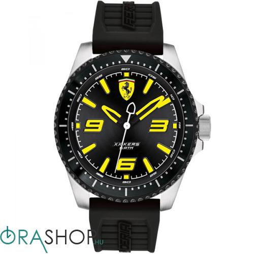Scuderia Ferrari férfi óra - 0830487