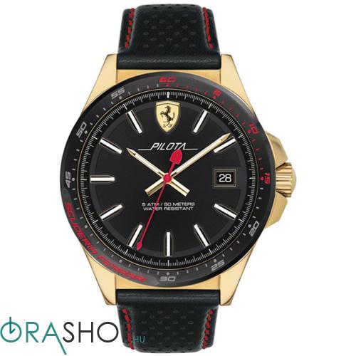 Scuderia Ferrari férfi óra - 0830490