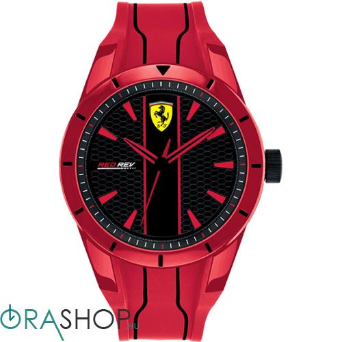 Scuderia Ferrari férfi óra - 0830496