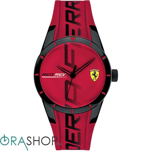Scuderia Ferrari női óra - 0840028 - Redrev