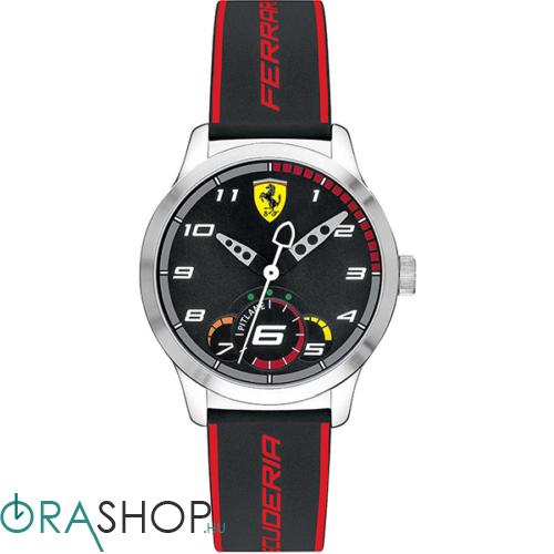 Scuderia Ferrari kisfiú óra - 0860003 - Pitlane