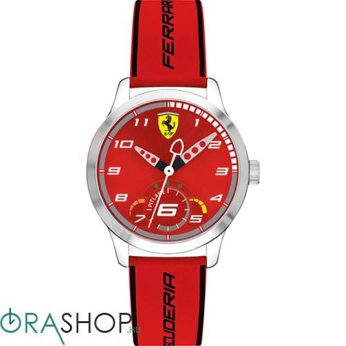 Scuderia Ferrari kisfiú óra - 0860004 - Pitlane