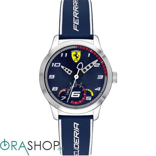 Scuderia Ferrari kisfiú óra - 0860005 - Pitlane