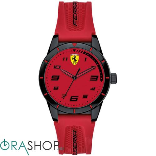 Scuderia Ferrari férfi óra - 0860008 - Redrev