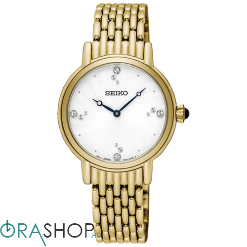 Seiko női óra - SFQ804P1 - Standard