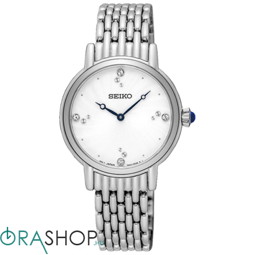 Seiko női óra - SFQ805P1 - Standard