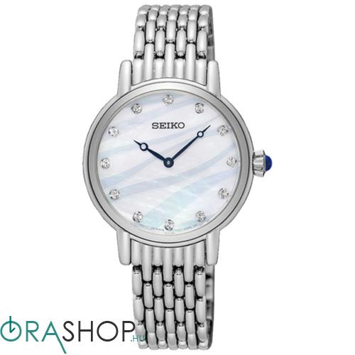 Seiko női óra - SFQ807P1 - Standard