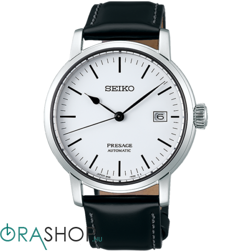 Seiko férfi óra - SPB113J1 - Presage