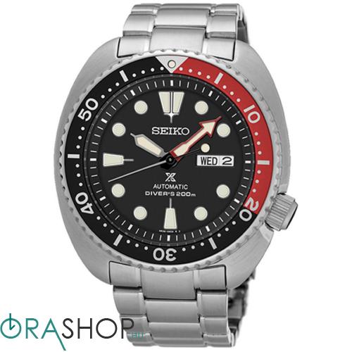Seiko férfi óra - SRP789K1 - Diver