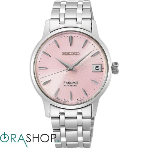 Seiko női óra - SRP839J1 - Presage