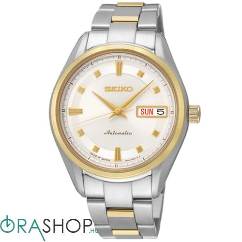 Seiko férfi óra - SRP894J1 - Standard