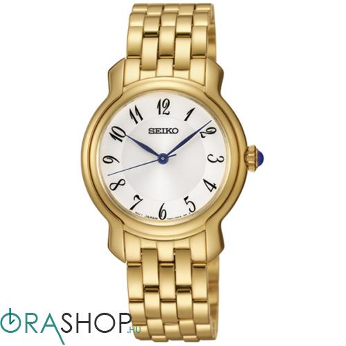 Seiko női óra - SRZ392P1 - Standard