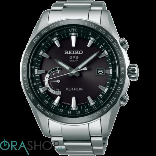Seiko férfi óra - SSE085J1 - Astron