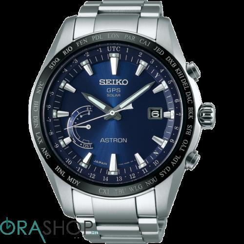 Seiko férfi óra - SSE109J1 - Astron