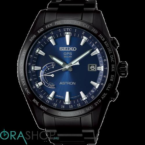 Seiko férfi óra - SSE111J1 - Astron