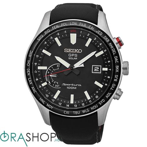 Seiko férfi óra - SSF007J1 - Sportura