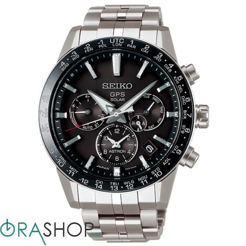 Seiko férfi óra - SSH003J1 - Astron