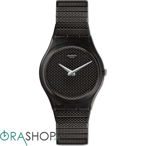 Swatch női óra - GB313B - Noirette