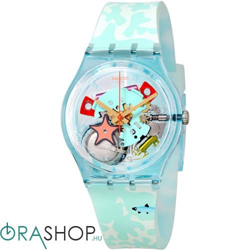 Swatch női óra - GL121 - Piscina