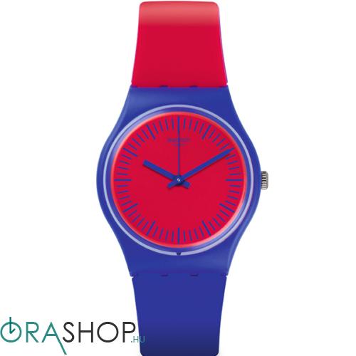 Swatch férfi óra - GS148 - Blue Loop