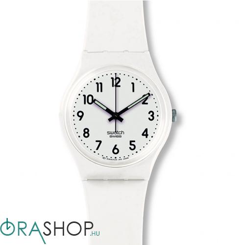 Swatch női óra - GW151O - Just White Soft